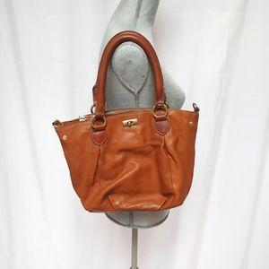 J. Crew 100% Leather Bag